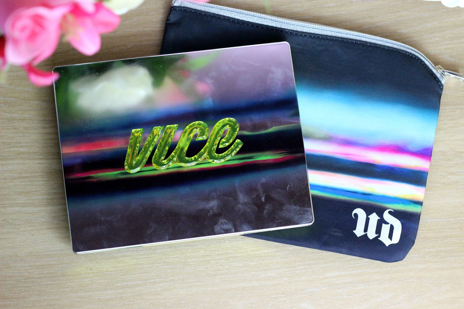 Urban Decay Vice 3 Palette Review & Swatches