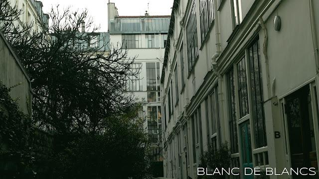 Rue Campagne-Première - www.blancdeblancs.fi