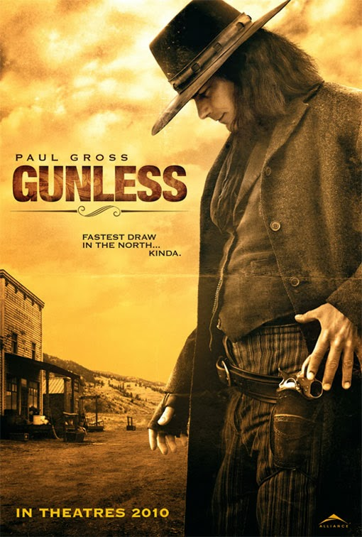 Gunless 2010