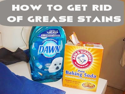 Seemesew grease stains for How to remove oil stain from t shirt