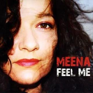 Meena - Feel Me 2012