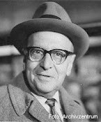 Max Horkheimer (1895-1973)