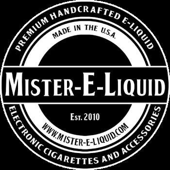 Mister E liquids from Vmorra.morra
