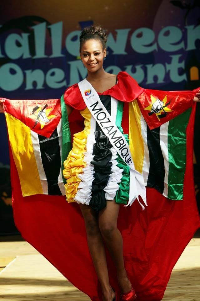 PHOTOs!! KTN Tujuane …. NESBIT (Kenya's latest LADIES' sensation