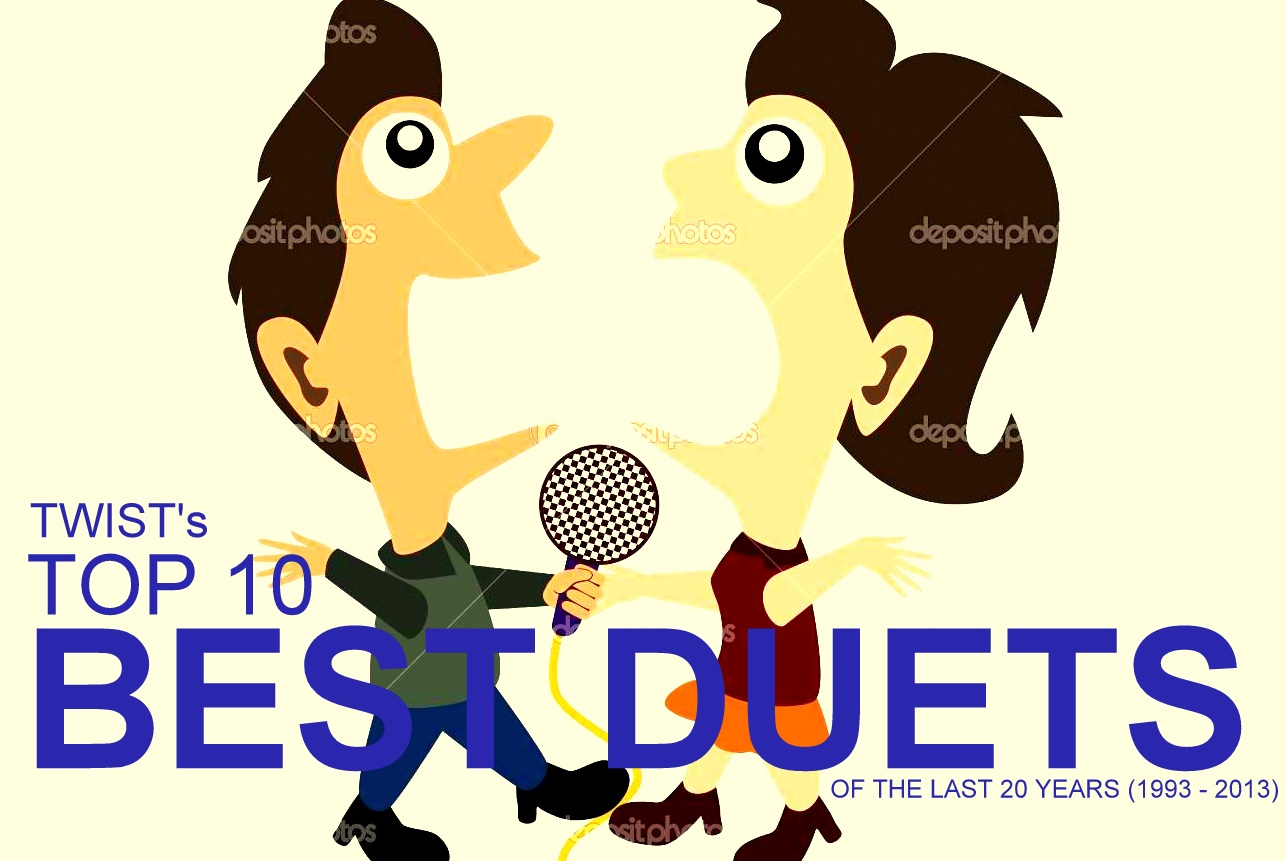 Female Singers: Special Duets (Live) - YouTube