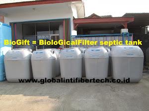 bioGift septic tank | septic tank bioGift