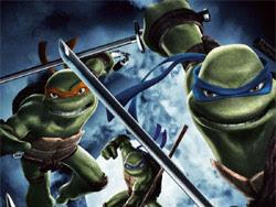 Michael Bay confirma que el origen de las Tortugas Ninja será fiel al cómic