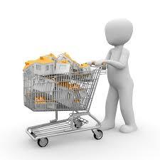 Tips Hemat Saat Belanja di Supermarket