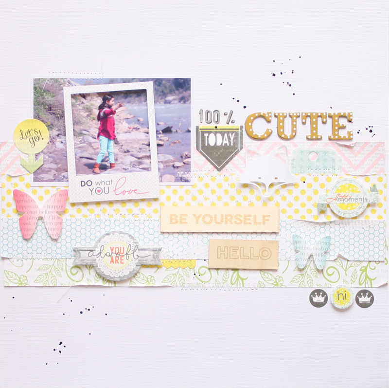 scrapbook-chile-lemon owl-desing team