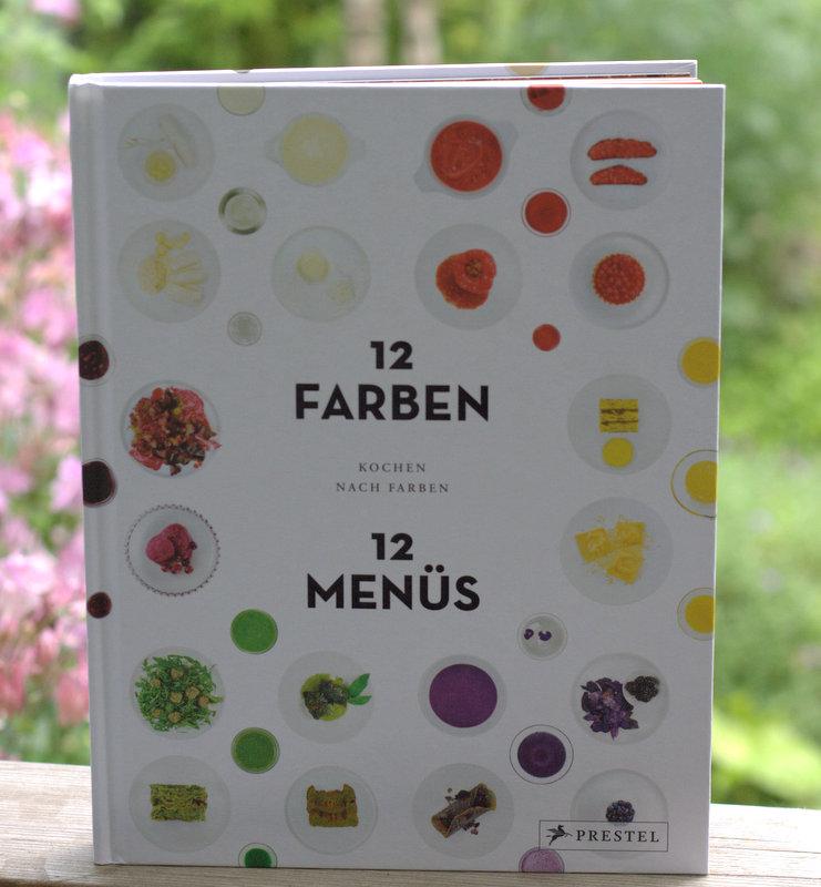 Bushcooks kitchen rezension kochen nach farben 12 farben 12 men s - Kochen nach saison ...