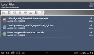 aplicaciones ofimáticas para android 3