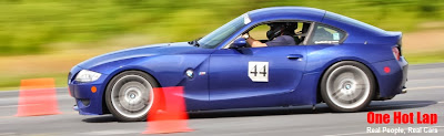 One Hot Lap