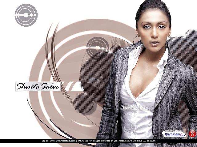 Shweta Salve-Indian Actress
