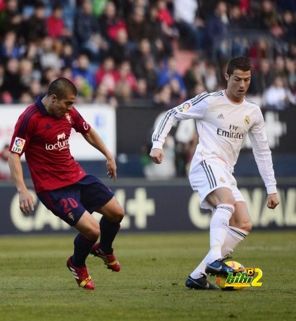 موعد وتوقيت مشاهدة مباراة ريال مدريد وإسبانيول اليوم الثلاثاء 21/1/2014 بث مباشر