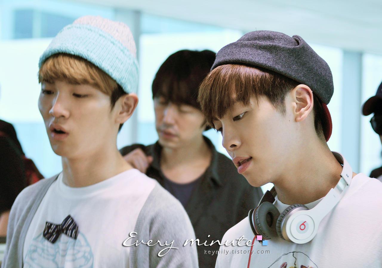 Me2day Shinee Jonghyun Source Shinee s Me2day
