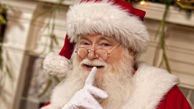 Imagenes de Santa Clous para Navidad