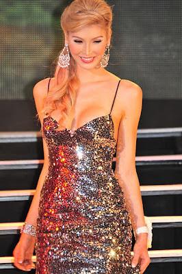 Transgender Miss Universe Canada Finalist Jenna Talackova