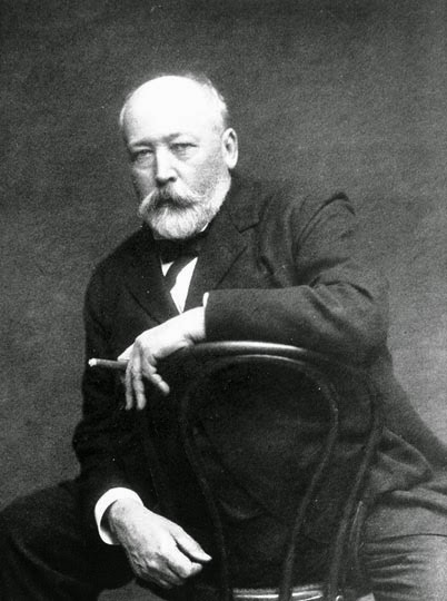 Sir William Van Horne