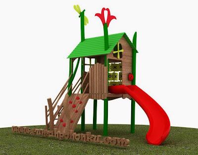 desain playground indonesia