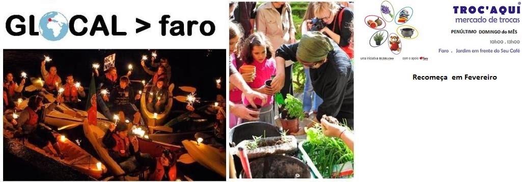Glocal >Faro