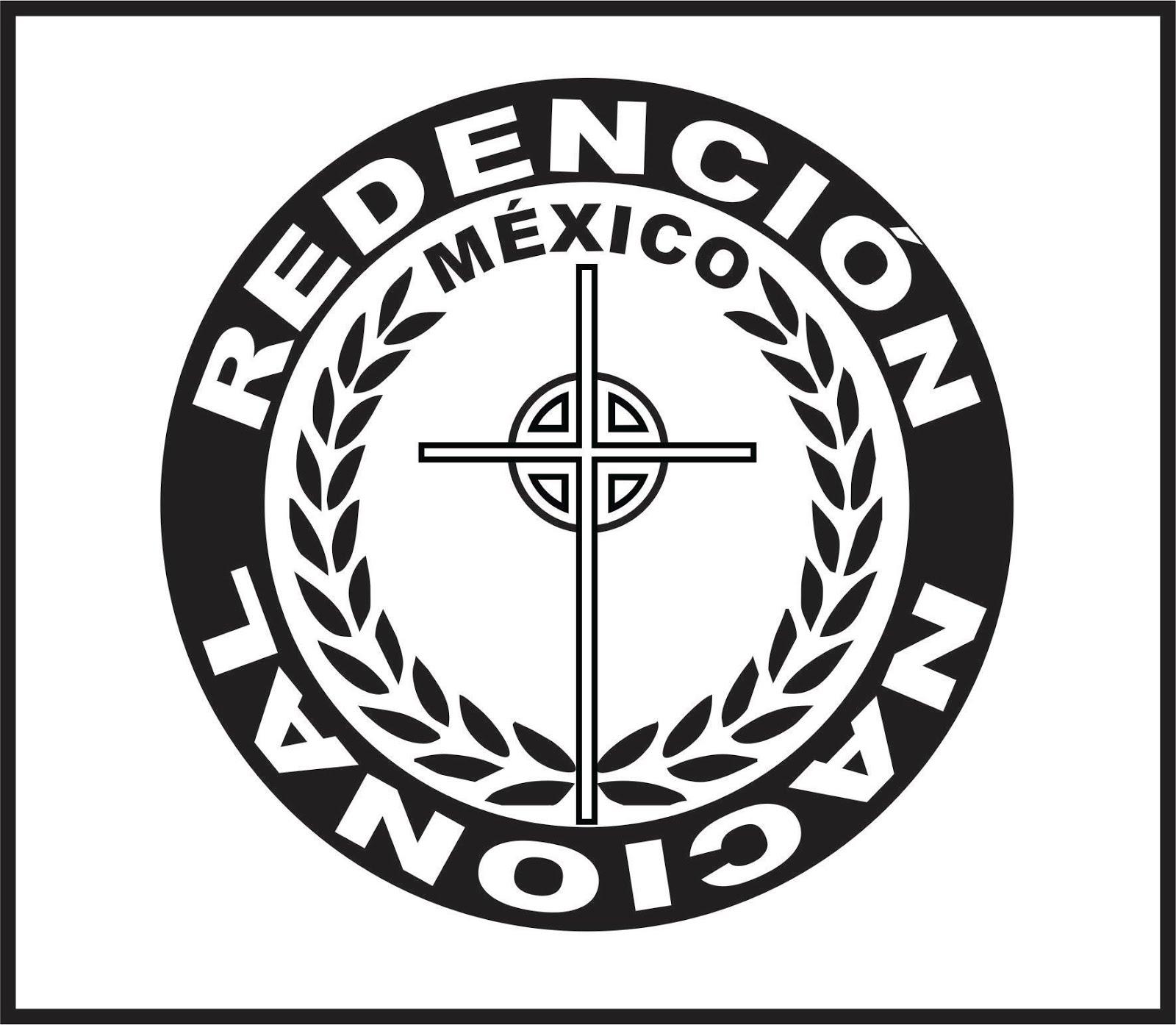 REDENCIÓN NACIONAL MÉXICO