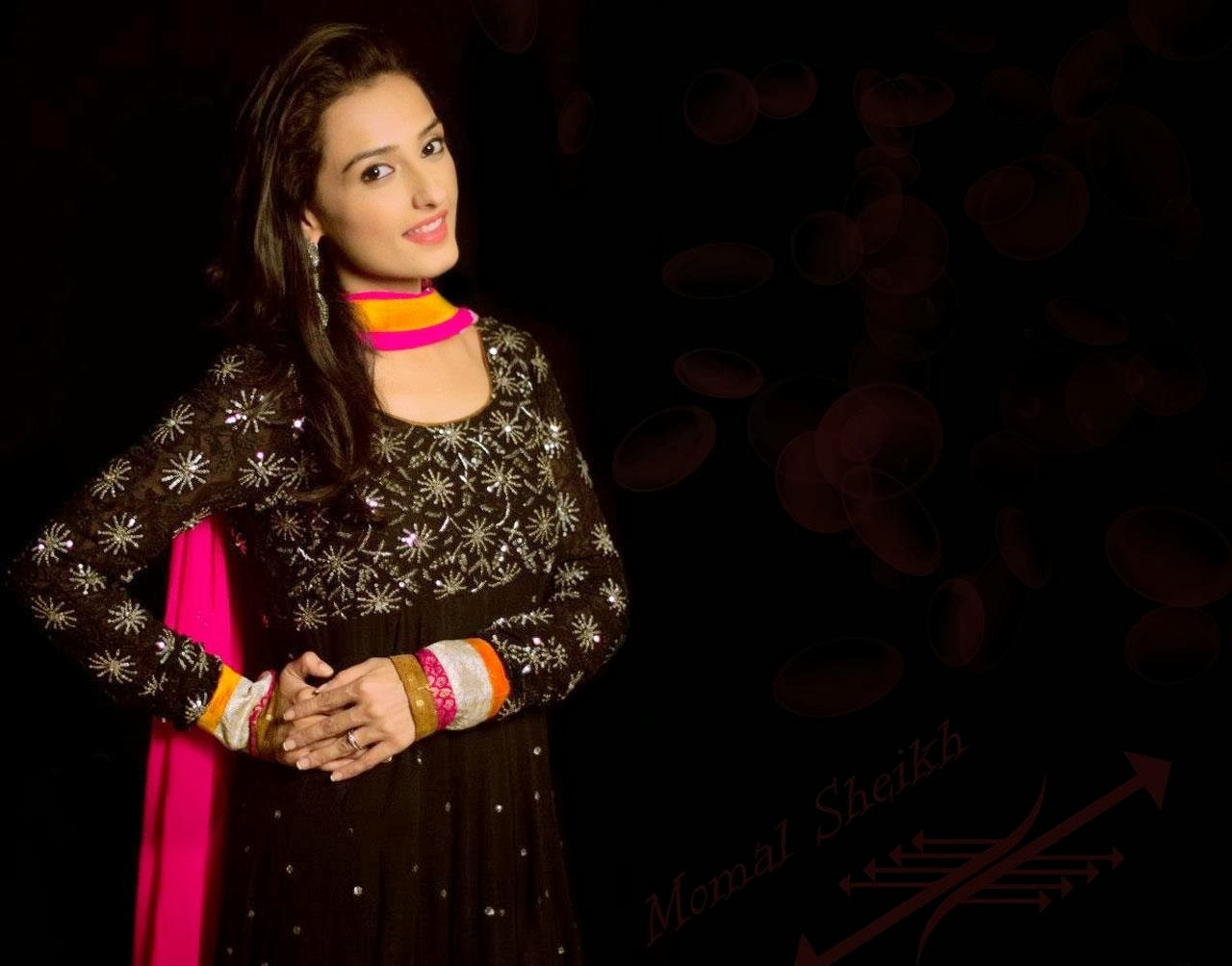 Momal Sheikh HD Wallpapers Free Download