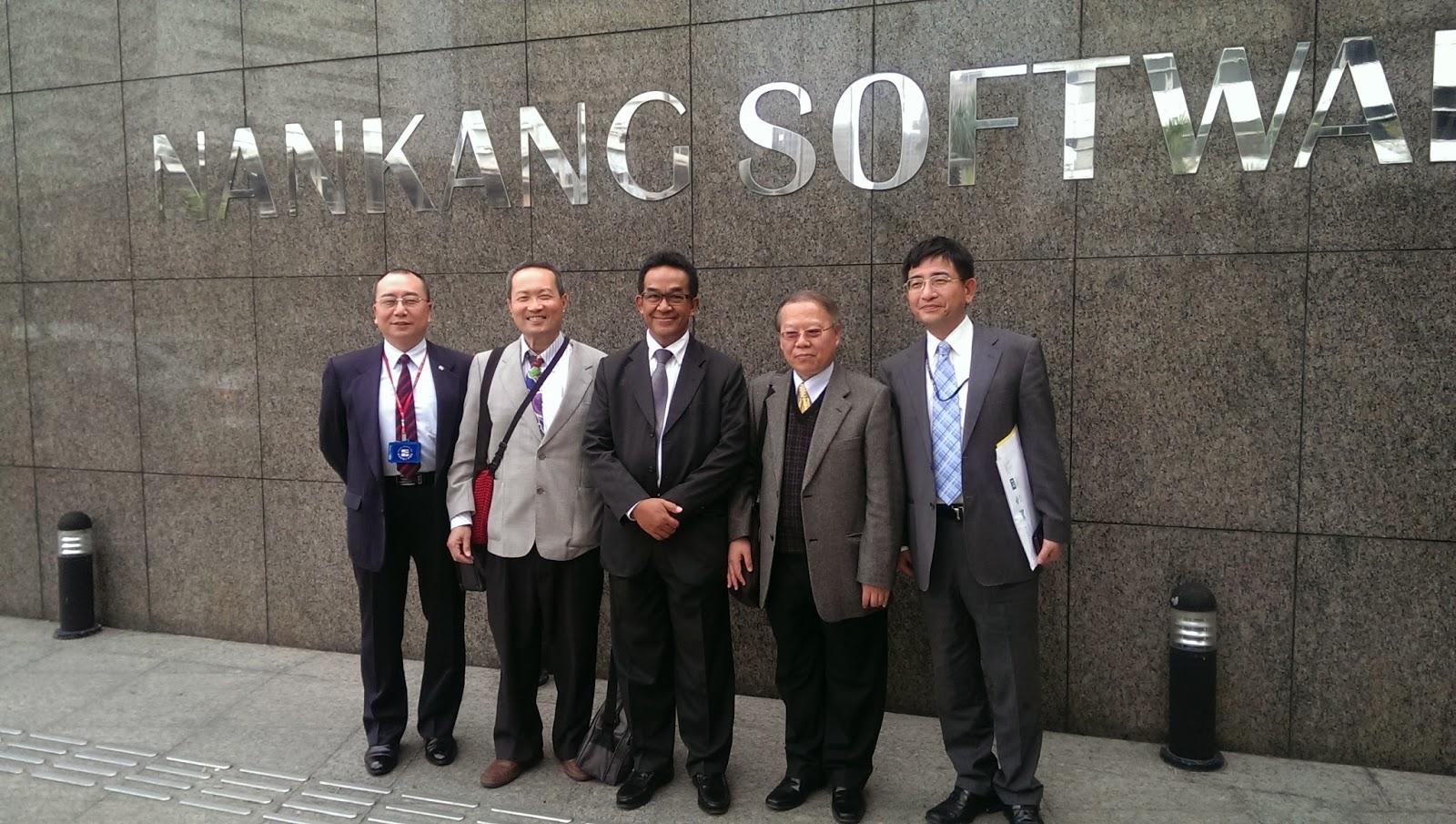 印尼投資BKPM參訪團