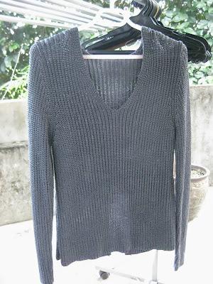 Karen Millen knitted pullover