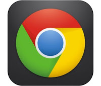 Google Chrome: App