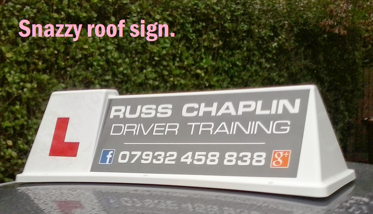Independent Driving Instructor in Nottingham