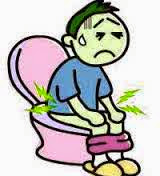 Causes of Diarrhea : Virus, Bacteria, Protozoa and Helminth