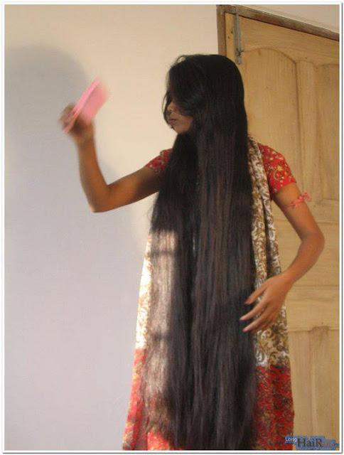 tamil long hair braiding holidays oo