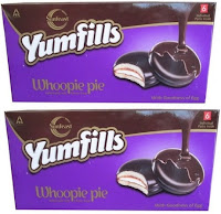 Buy Sunfeast Yumfills Whoopie Pie Pack of 2 at Online Lowest Best Price Offer Rs. 99 : BuyToEarn