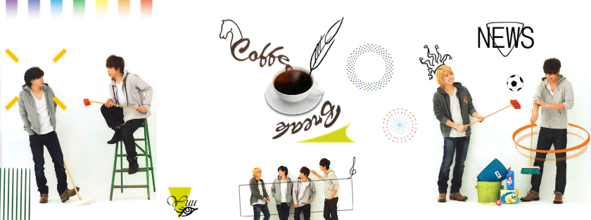 ♪ Coffee Break