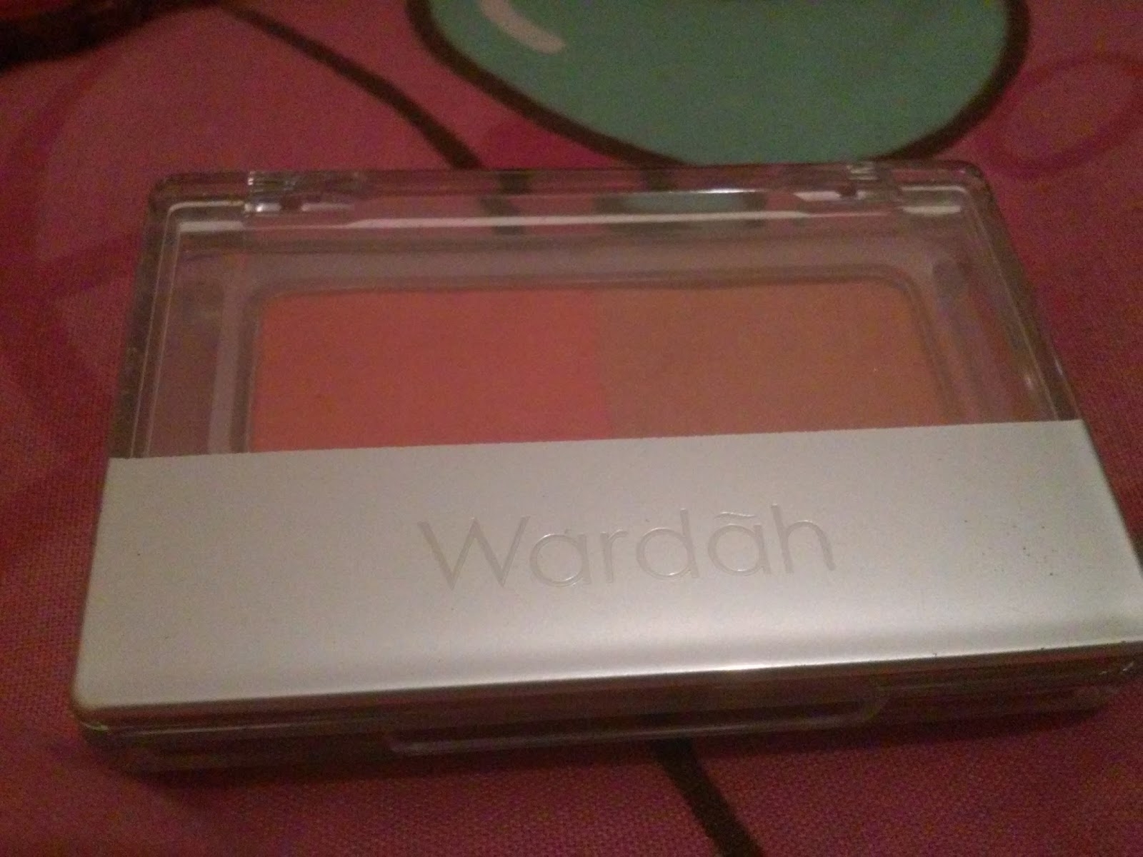 Review Wardah Blush On Halal Duo Warna Seri C Natural