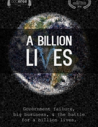 A Billion Lives | Bmovies
