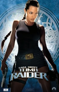 Lara Croft: Tomb Raider 2001
