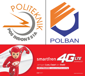Smartfren Goes to Campus Politeknik Pos Indonesia dan Politeknik Bandung