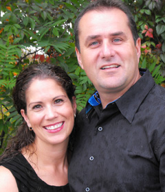 Robin B. và Mike Isagenix Việt Nam