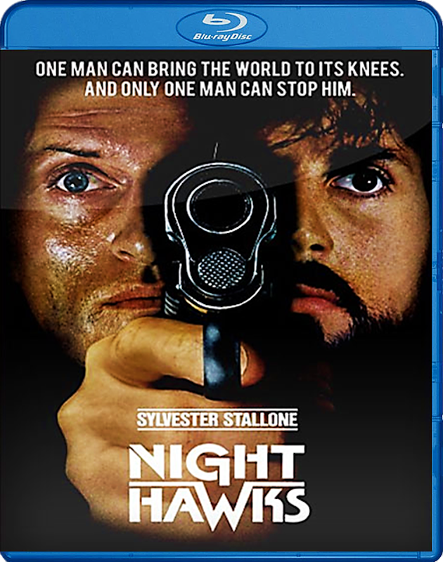 Halcones de la Noche (1981) Full HD 1080p Latino-Ingles