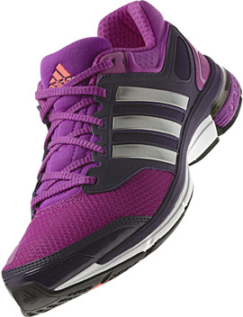 zapatillas Supernova Solution 3 de Adidas running mujer