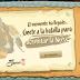 Fiesta del Card-Jitsu 2013: Catálogo de la fiesta