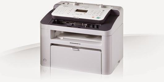 Canon FAX L-150 Printer Driver Download