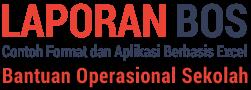Laporan BOS (Bantuan Operasional Sekolah)