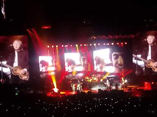 Sir Paul McCartney znowu w Polsce