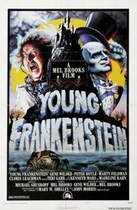 descargar El Joven Frankenstein – DVDRIP LATINO