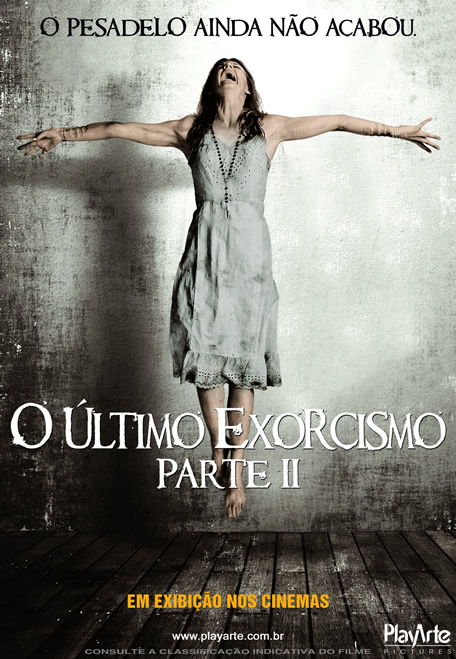 Baixar Filme O Último Exorcismo Parte 2 – Sem Censura BDRip XviD Dual Audio Dublado – Torrent