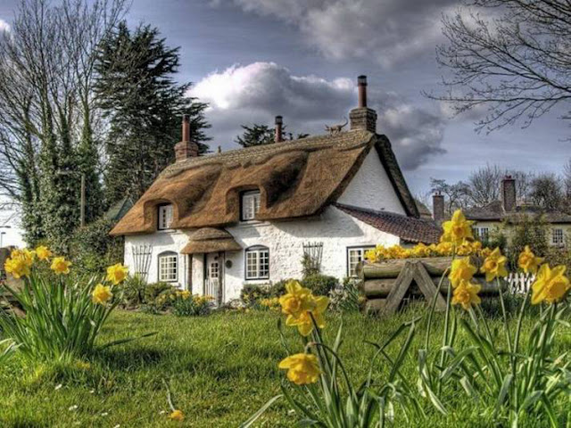 Fairy Cottage - England