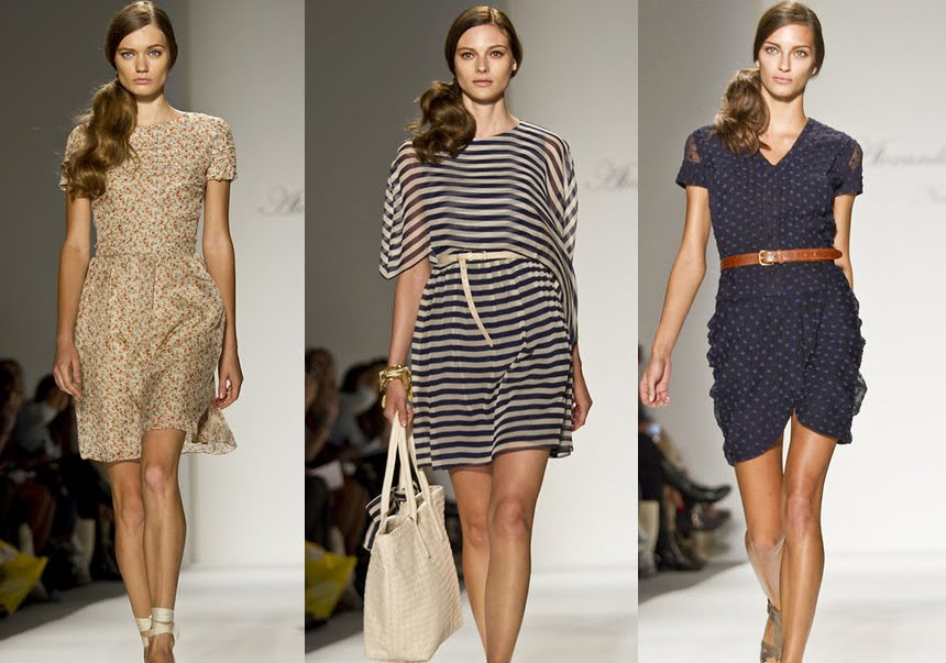 New Fashion 2011 Photos and Videos ~ Dresses Shoes
