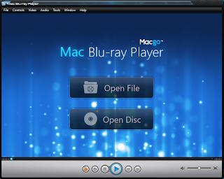 ss1-Mac Blu-ray Player 2.7.2.1071